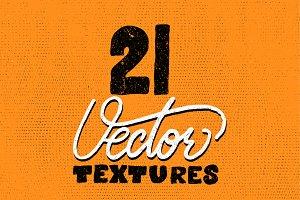 21 Vector Textures