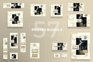 Promo Bundle | Men's Fashion