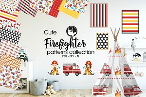 FIREFIGHTER Pattern collection