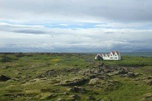 Icelandic Home