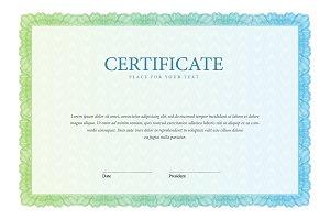 Certificate180