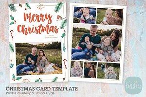 AC094 Christmas Card
