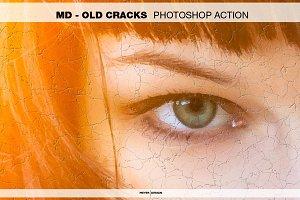 MD - Old Cracks