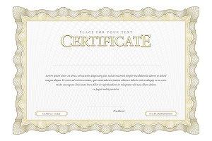 Certificate181