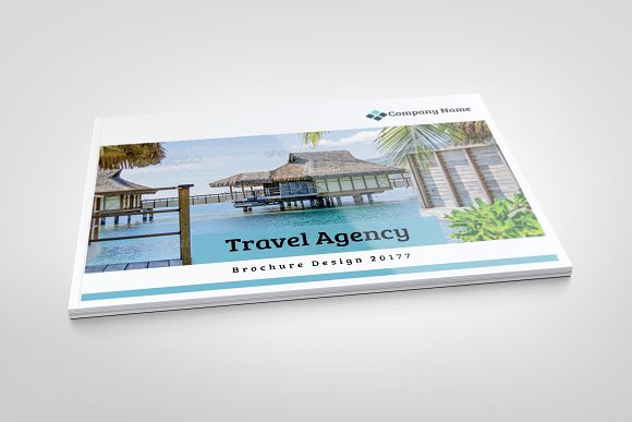 Travel Catalog