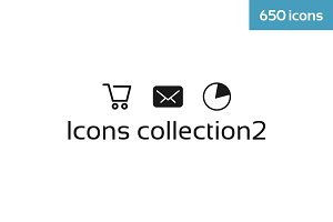 Icons collection2