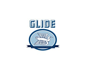 Glide International Logistics Logo