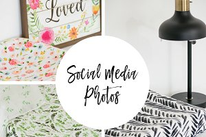 Nursery Photo Bundle