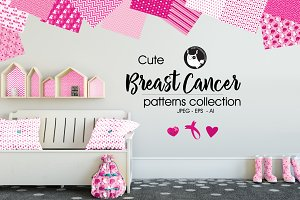 BREAST CANCER Pattern collection