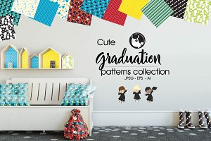 GRADUATION Pattern collection