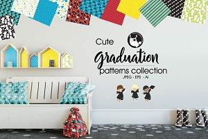 GRADUATION Pattern collection