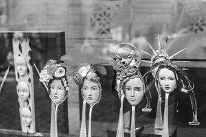 Spoon Figures