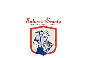 Nature's Bounty Premium Organic Prod