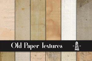 Old Paper Textures Vol. 2