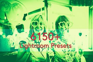 Advance Lightroom Presets 6150 +