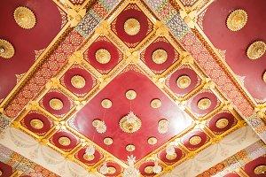 Artistic ceiling designs Thailand