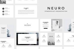 Neuro Powerpoint Presentation