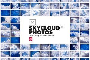 90 Cloud Photos