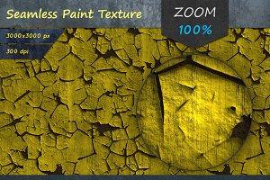 Peeling Paint Seamless HD Texture