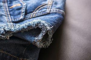 Jeans menswear