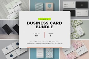 Business Card Prime Bundle