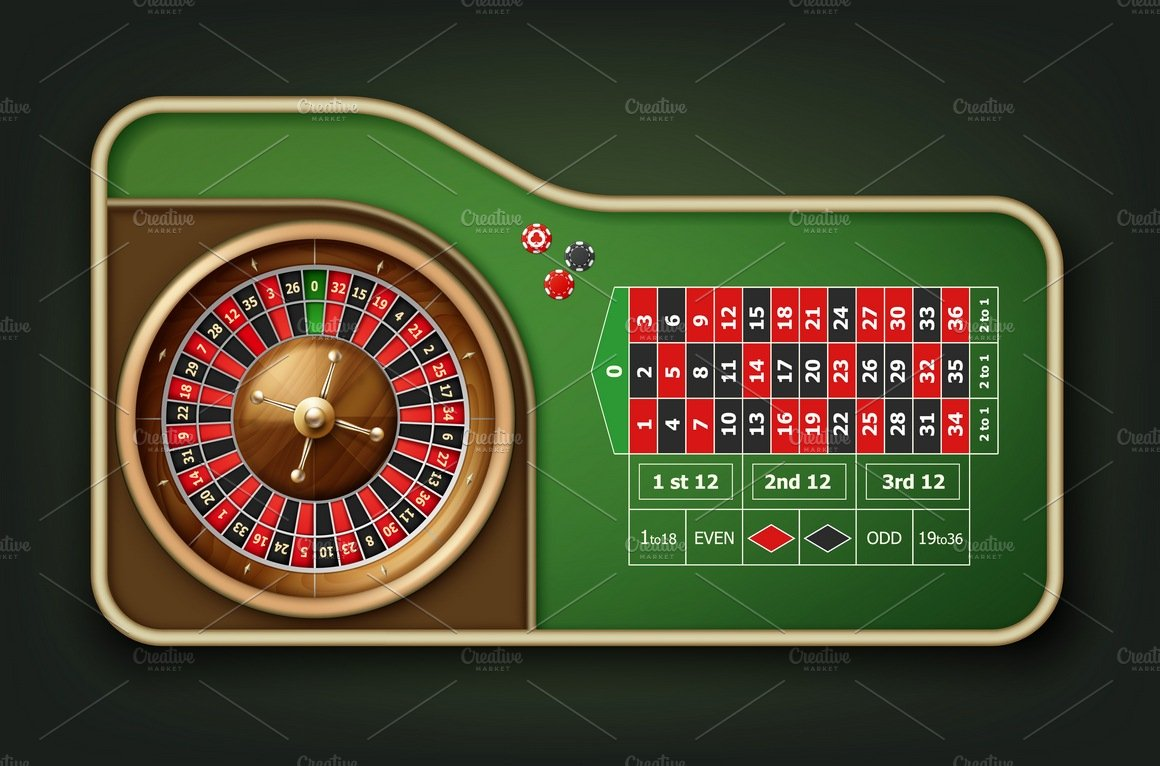 The Roulette Wheel Secrets Casinos Don t Want You To Know