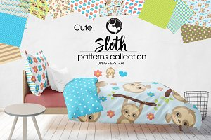 SLOTH Pattern collection