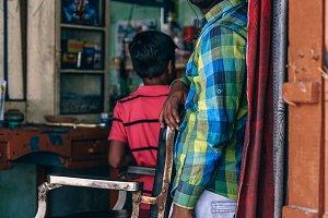 Barber Master