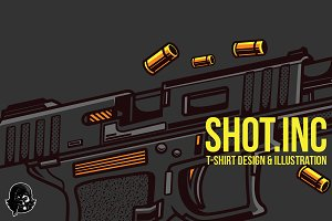 Shot.Inc Illustration