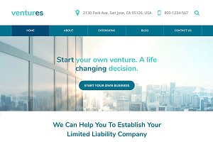 Hot Ventures