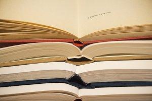 Several textbooks