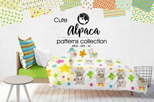 ALPACA Pattern collection