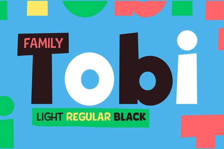 Tobi Family -50%