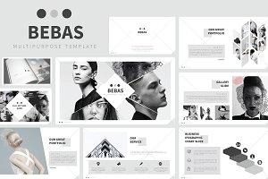 BEBAS - Presentation Template