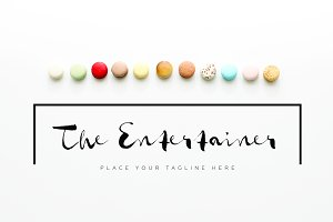 The Entertainer Header Image Bundle