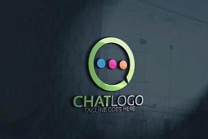 Chat Logo Version2