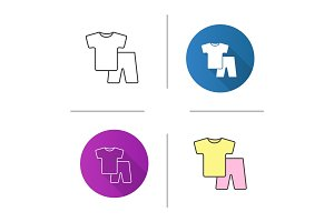 Pajamas icon