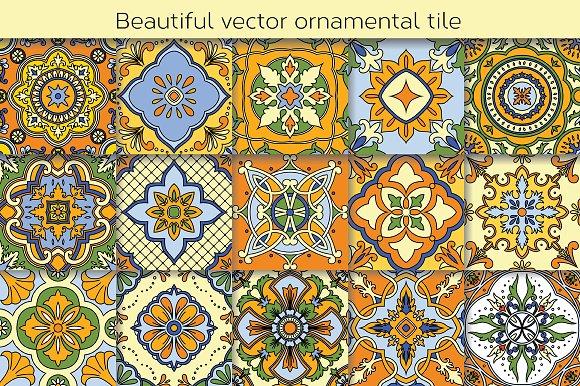 15 Patterns. Set 2 - Patterns