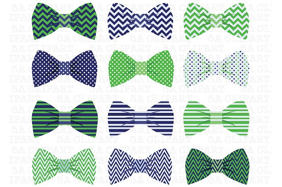 Bow Tie Clipart