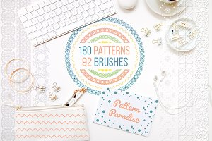 Pattern Paradise Bundle