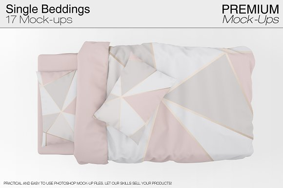 Download Single Beddings