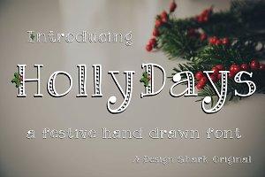 HollyDays