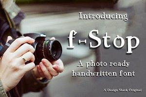 f-Stop