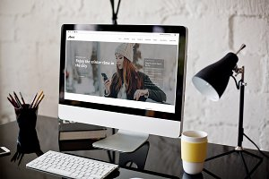 Anariel - Lifestyle WordPress Blog