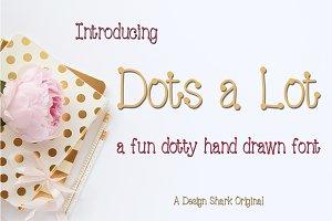 Dots a Lot
