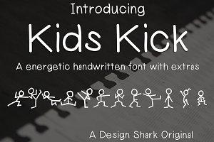 Kids Kick