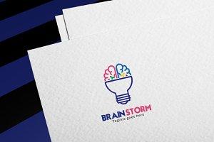 Brain Strom