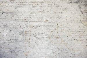 Bricks textured wall