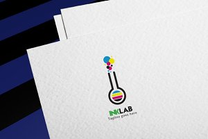 Ink Laboratory