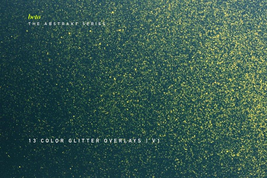 Glitter Explosion Overlays V1 ~ Graphics ~ Creative Market